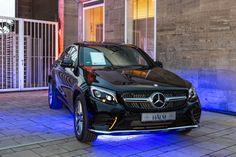 Mercedes Halm Gehrden C-Klasse