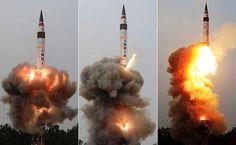 भारत ने 4,000 किमी से ज्यादा की रेंज वाली अग्नि-4 बैलिस्टिक मिसाइल का सफल परीक्षण किया है. आइए जानें अग्नि-4 बैलिस्टिक मिसाइल के बारे में कुछ खास बातें...