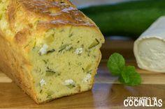 bizcocho_salado_de_calabacín_queso_de_cabra_y_menta