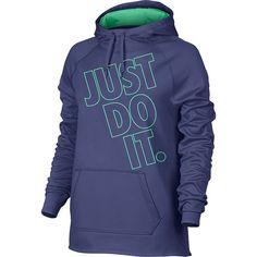 Women's Nike Therma Training Hoodie,