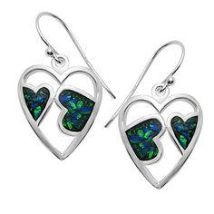 HWSTAR Women's Sterling Silver Created Opal 2 Heart Shape... https://www.amazon.com/dp/B01IDW42DM/ref=cm_sw_r_pi_dp_x_6qOpybK113N8K