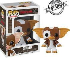 Gremlins- gizmo pop doll