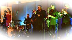 Live Wedding Band Melbourne Showcase - 05/04/18
