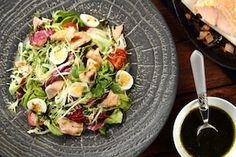 Wiosenna sałatka z jajkiem Potato Salad, Potatoes, Ethnic Recipes, Food, Potato, Essen, Meals, Yemek, Eten