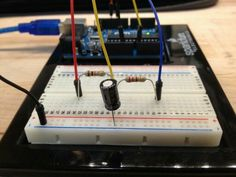 Measurement of Power and Energy Using Arduino - ISCA