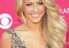 big blonde hair hair-makeup-beauty