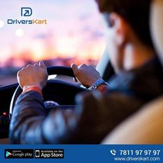 Driverskart provides best acting chauffeur car drivers offering services in chennai, bangalore, mumbai, delhi & pune. Where you can book via apps or call and hire/rent a drivers for your needs of part time or full time with unique subscription packages.