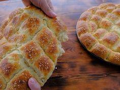 Cheese Bread, Food Hacks, Food Tips, Feta, Apple Pie, Easy Meals, Rolls, Snacks, Desserts