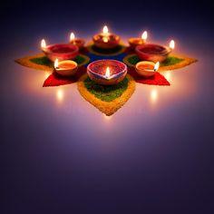 Happy Diwali Rangoli, Diwali Diya, Diwali Poster, Diwali Photography, Diwali Lamps, Christmas Lights Background, Diy Diwali Decorations, Diwali Greetings, Pooja Rooms