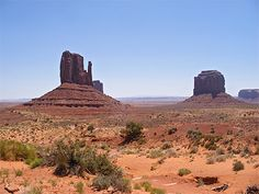 Monument Valley has ONE trail open to public. The only official, maintained path is the 3.2 mile Wildcat Trail, a fairly level route that loops around West Mitten Butte