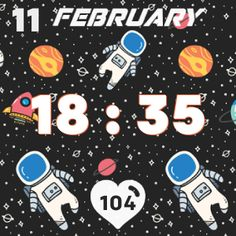 Galaxy is a beautiful Fitbit Versa, Versa 2 and Versa Lite supported clockface. This space-themed clockface will display for you: - Current Date (Day and Month) - Current Time (Hours and Minutes) - Current Heart Rate (BPM)
