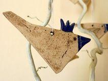 Vogelanhänger