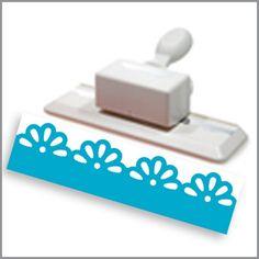 Martha Stewart Crafts - Perforadora para bordes - Margarita