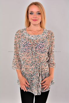 Блуза Г7900 Размеры: 42-50 Цена: 350 руб.  http://odezhda-m.ru/products/bluza-g7900  #одежда #женщинам #блузки #одеждамаркет