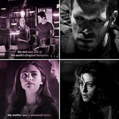 I love legacies Vampire Diaries Quotes, Vampire Diaries Cast, Vampire Diaries The Originals, Klaus And Hope, Klaus The Originals, Vampier Diaries, Original Memes, Cw Series, Original Vampire