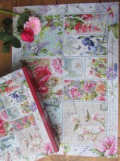 Prachtige bloemenpuzzel van Janneke Brinkman-Salentijn, nu te koop in haar webshop! www.jannekebrinkmanshop.com