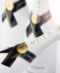 Ice Champagne - Moet & Chandon