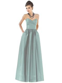 Alfred Sung Style D543 http://www.dessy.com/dresses/bridesmaid/d543/#.UlNLGLyhAy4