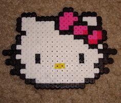 Hello Kitty Perler Bead Pattern http://fc01.deviantart.net/fs32/f/2008/223/f/e/Perler_Bead_Hello_Kitty_by_katrivsor.jpg
