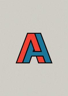 intooishun: Helvetica Warped by Teodor Georgiev