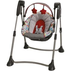 Graco Swing Me Portable Swing, Chalk Art New Born Baby Boy Stars Comfort in Baby,Baby Gear,Baby Swings Baby Shower Registry, Baby Wrap Carrier, Baby Swings, Baby Wraps, Traveling With Baby, Infant Activities, Baby Girl Newborn, Baby Baby, Baby Car Seats