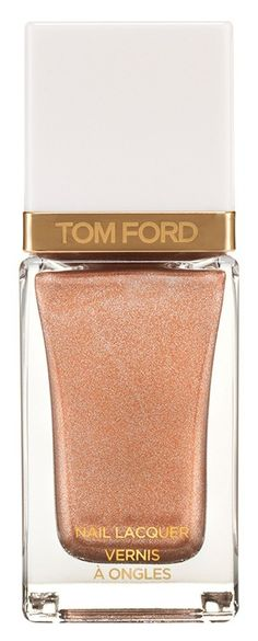 Shimmering neutral - Tom Ford nail varnish - like it Beauty Nails, Beauty Makeup, Hair Beauty, Blush Beauty, Beauty Bar, Hot Nails, Hair And Nails, Tom Ford Beauty, Perfume
