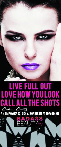Come discover the world of makeup through transformational videos!