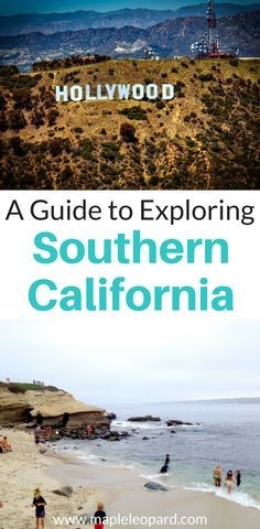 Southern California is absolutely beautiful and has so much to offer. Check out these things to do in Southern California, beaches in California, and what to wear in California. Make sure you save this Southern California travel guide to your travel board so you can find it later.