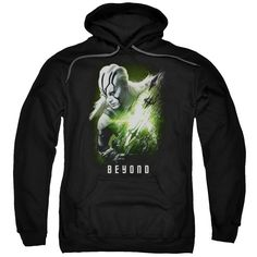 "Checkout our #LicensedGear products FREE SHIPPING + 10% OFF Coupon Code ""Official"" Star Trek Beyond / Jaylah Poster - Adult Pull-over Hoodie - Star Trek Beyond / Jaylah Poster - Adult Pull-over Hoodie - Price: $49.99. Buy now at https://officiallylicensedgear.com/star-trek-beyond-jaylah-poster-adult-pull-over-hoodie"