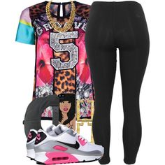 MARCOBOLOGNA tops and Nicki Minaj tech accessories. Browse and shop related looks.