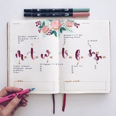 Bullet Journal & Studygram (@mylittlejournalblog) • Instagram photos and videos
