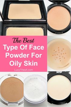 Do you know how to spot a good face powder for oily skin? I find that powders th… – Oily Skin Care Oily Skin Care, Skin Care Tips, Skin Tips, Oily Skin Makeup, Makeup Brush, Beauty Hacks For Teens, Skin Care Routine For 20s, Skincare Routine, Natural Hair Mask