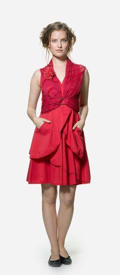 Myrine W13 outfit