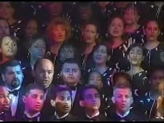 The Brooklyn Tabernacle Choir--For every mountain    More LDS Gems at:  www.MormonLink.com