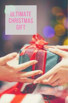 with every the travel, parties, and visitors, the holiday season can environment gone a sum whirlwind. Sure, gifts are a big allowance of the Christmas season, but they should... *** (paid link) Be sure to check out this awesome product.
