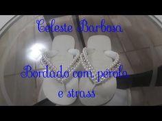 Mini laço de pérolas by Cícero Alencar - YouTube