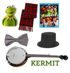 Last-minute gift guides inspired by some of your favorite Muppets.