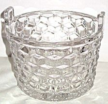 Elegant Glass - Fostoria - American - Ice Tub