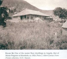 Boer house in Angola Mombolo Trek, Outdoor, House, Sash, Africans, Outdoors, Home, Haus, Outdoor Living