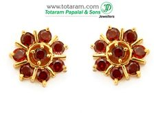 Totaram Jewelers Online Indian Gold Jewelry store to buy Gold Jewellery and Diamond Jewelry. Buy Indian Gold Jewellery like Gold Chains, Gold Pendants, Gold Rings, Gold bangles, Gold Kada Hair Jewelry, Gold Jewelry, Jewelery, Gold Studs, Diamond Studs, Gold Earrings For Women, Gold Jhumka Earrings, Gold Ornaments, Gold Jewellery Design