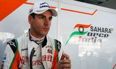 Adrian Sutil saluta la Force India e sbarca in Sauber