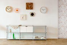 modular furniture I sideboard I interior I home I living I design I System 180…