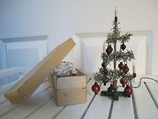 Pinterest ein katalog unendlich vieler ideen - Weihnachtsbaum antik ...