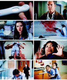 Greys Anatomy - Sanctuary
