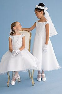 Flower Girl Dresses -US Angel Flower Girl Dress Style 319