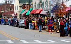Harbor Springs, Michigan - America's Best Towns for Halloween | Travel + Leisure