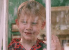 it's Christmas-Home Alone