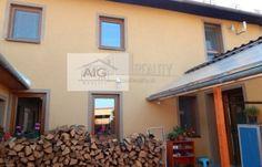 Na predaj rodinný dom v centre mesta Krupina