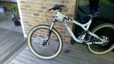 2a9f58f4b View Vital MTB member spammyg's mountain bike check 'Commencal Meta Sl 3  2013'.