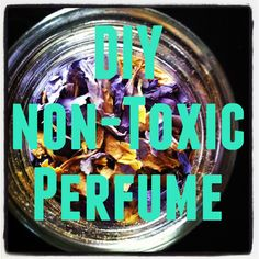 Perfume is the most toxic chemical we put on our bodies daily. Detoxify now: http://www.onegreenplanet.org/lifestyle/diy-non-toxic-perfume/